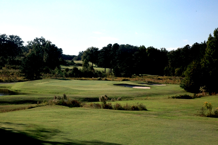Little River Golf & Resort in Carthage, NC