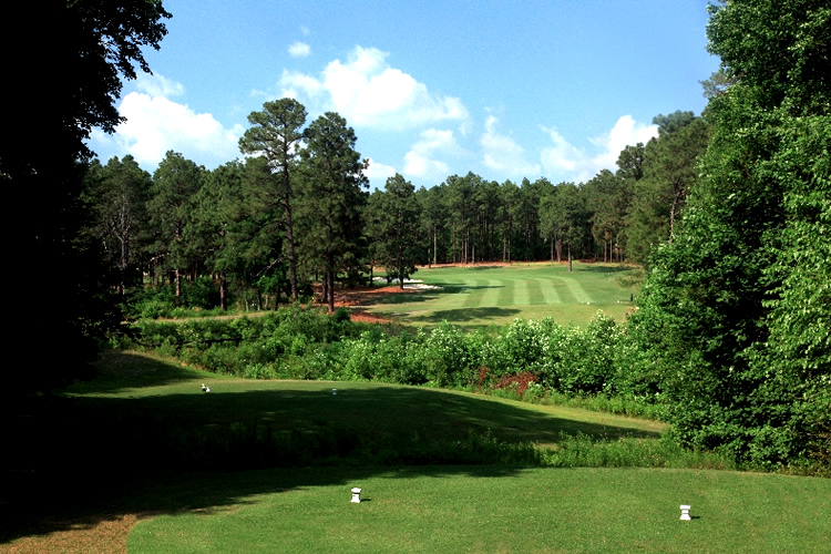 Longleaf Golf & Family Club in Southern Pines, NC